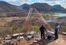Brazilian Radio Station Antenna Destroyed in Arson Attack