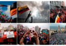 ABCs of the Recent Latin American Protests