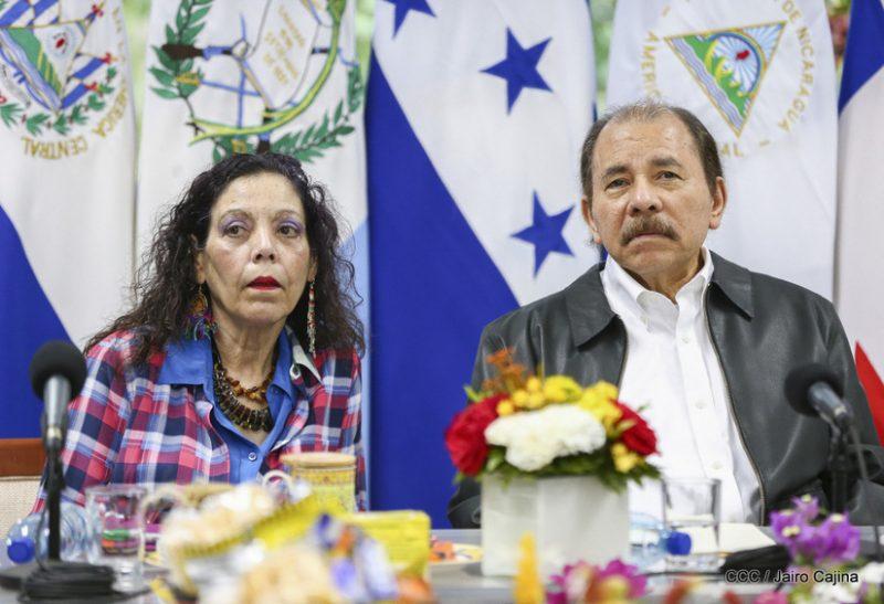 Nicaragua official website