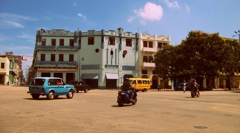 Havana Before Returning to Partial Lockdown (Photo Feature)