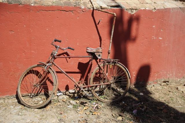 Bicycle, Havana, Cuba - Photo of the Day