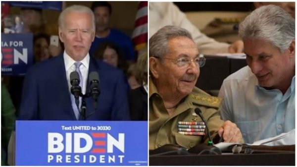 Biden Presidency Shouldn't Return to Obama Era Cuba Relations - Havana Times