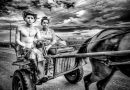 Young Couple in Cienfuegos – Photo of the Day