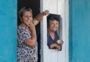 Friends in Viñales, Cuba – Photo of the Day