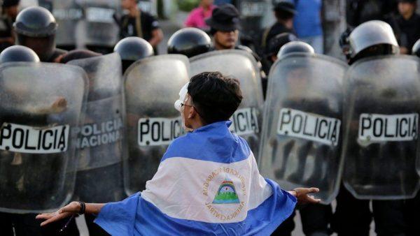 "US Travel Advisory: ""Don't Go to Nicaragua"" - Havana Times"