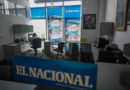 Venezuela's Gov. Plot to Seize El Nacional Newspaper