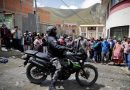 Bolivian journalist assaulted, robbed while covering protest