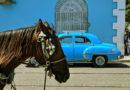 Blue, Cienfuegos, Cuba – Photo of the day