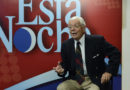 Nicaragua: Former FM Francisco Aguirre Sacasa Jailed