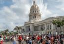 Unprecedented Events in Cuba Demand Politics not War