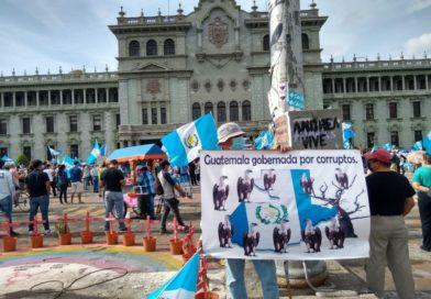 Guatemala Continues to Bulldoze Anti-Corruption Edifice