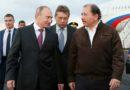Ortega Moves Closer to Putin to Maintain Power
