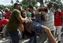 Is the Violent Repression Justified in Cuba?