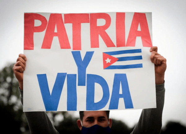 Haiti, Nicaragua, & Cuba: Showcases of Reverse Colonialism
