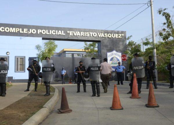 Ortega Violates Rights & Guarantees of Political Prisoners