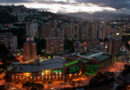 Caracas By Night – Photo of the Day