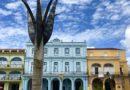 Plaza Vieja, Old Havana, Cuba – Photo of the Day