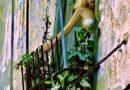 Woman on Her Balcony, Havana – Photo of the Day