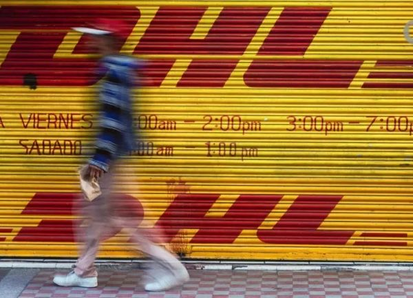 """DHL """"Temporarily"""" Suspends Deliveries to Cuba"""