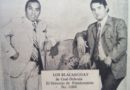 Los Blacanguay – Song of the Day