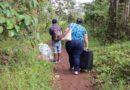 Over 22,000 Nicaraguans Request Asylum in Costa Rica in 2021
