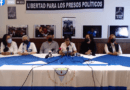 Nicaragua Opposition Groups Draw Roadmap in Exile